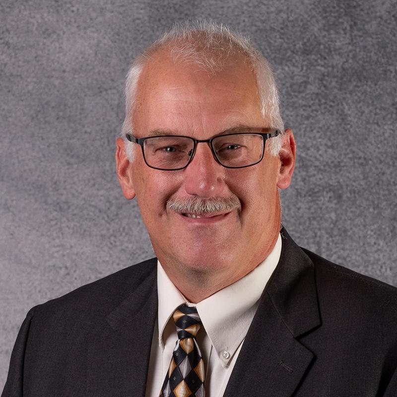 Mark Dantzer