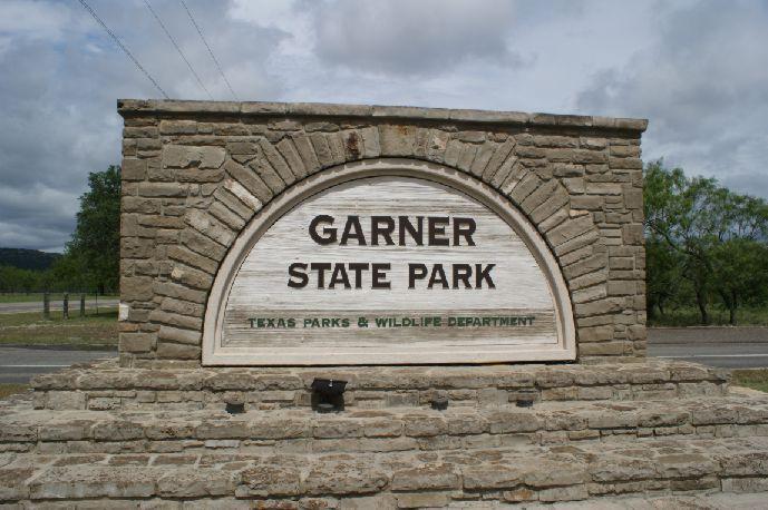 Garner Sign Day