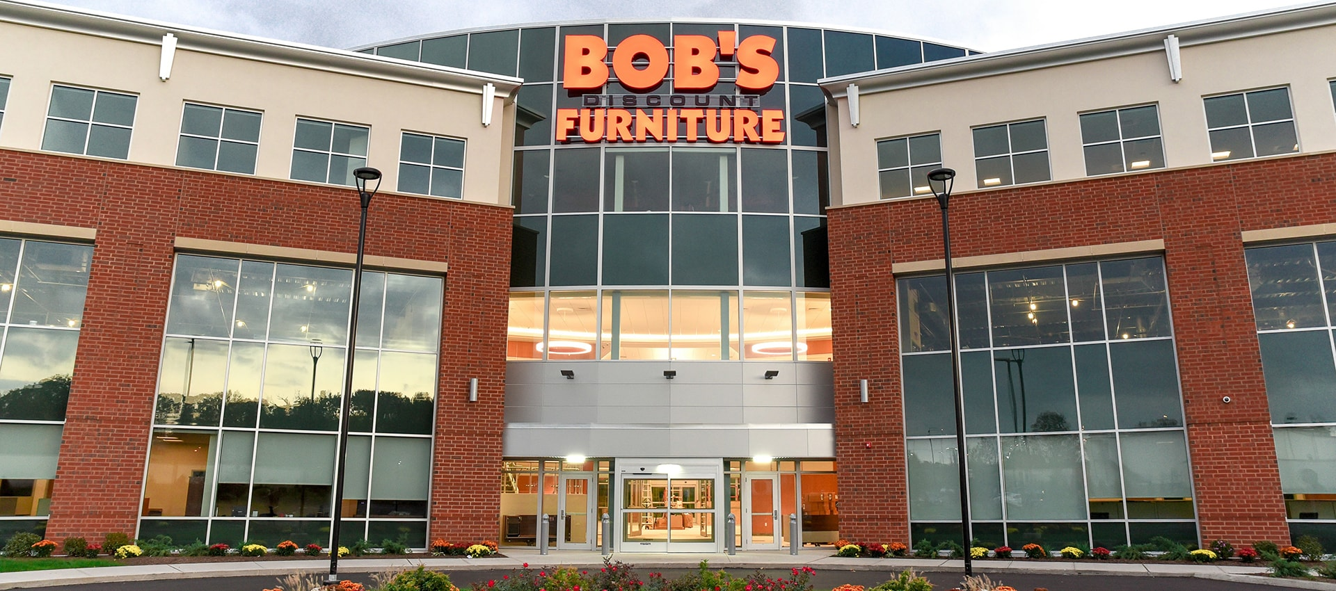 Bobs Furniture HQ - Manchester CT