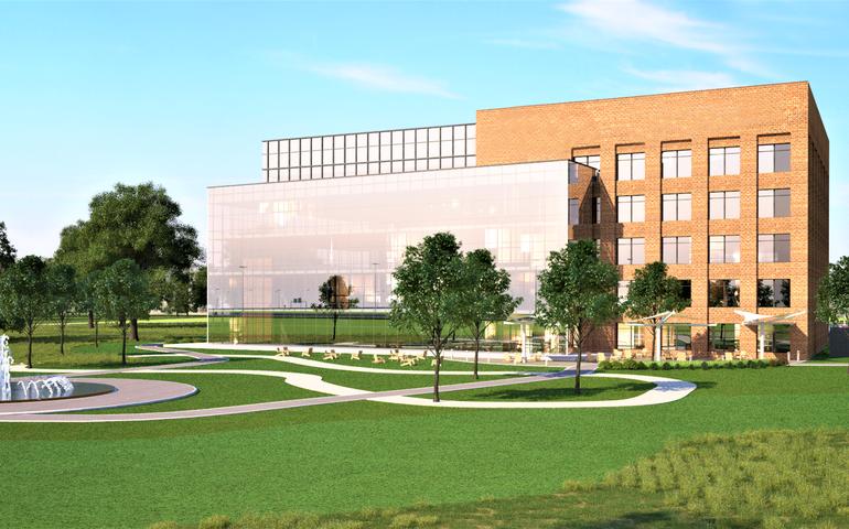 Rock Medical Research Campus