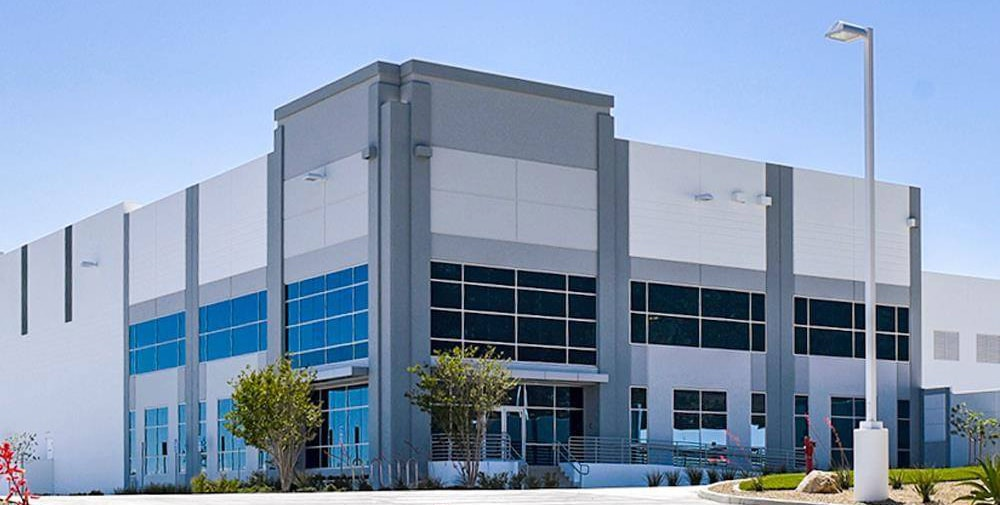 San Bernardino Fulfillment & Distribution Center