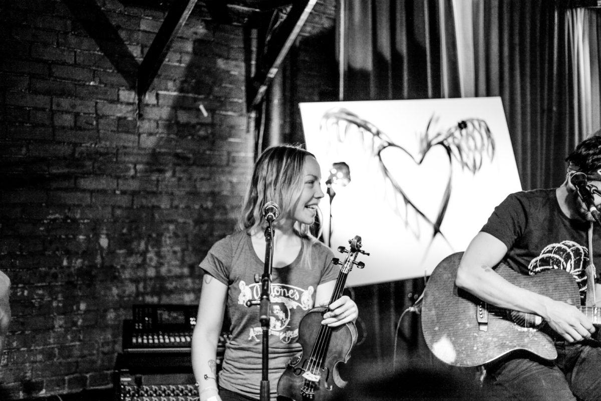 Shannon Frid-Rubin In Dallas