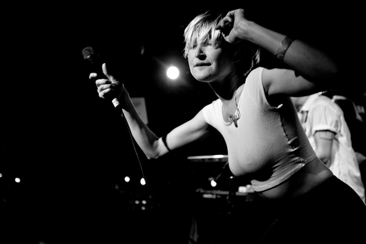 Leah Fay Dancing