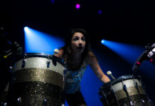 Lauren Brown of KOLARS No. 9