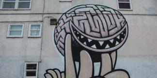 Brain Creature
