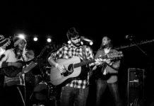 Canyon Collected at Larimer Lounge