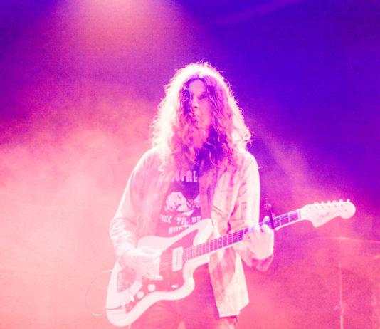 Kurt Vile In Denver