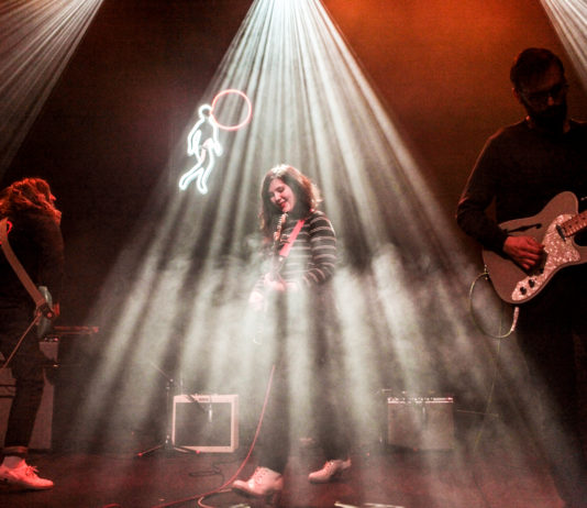 Lucy Dacus at Gothic Theater