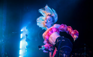 Zara Larsson at Gothic Theater #4
