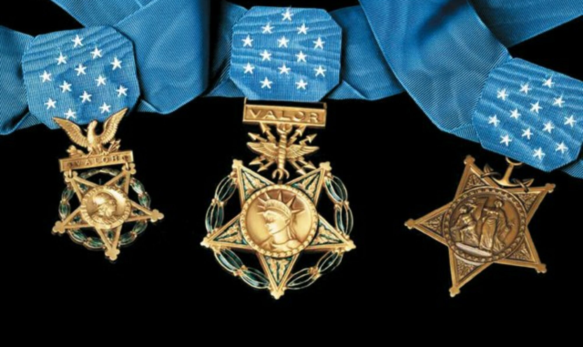 Nebraska Medal of Honor Foundation