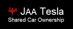 JAA Tesla – Shared Car Owners