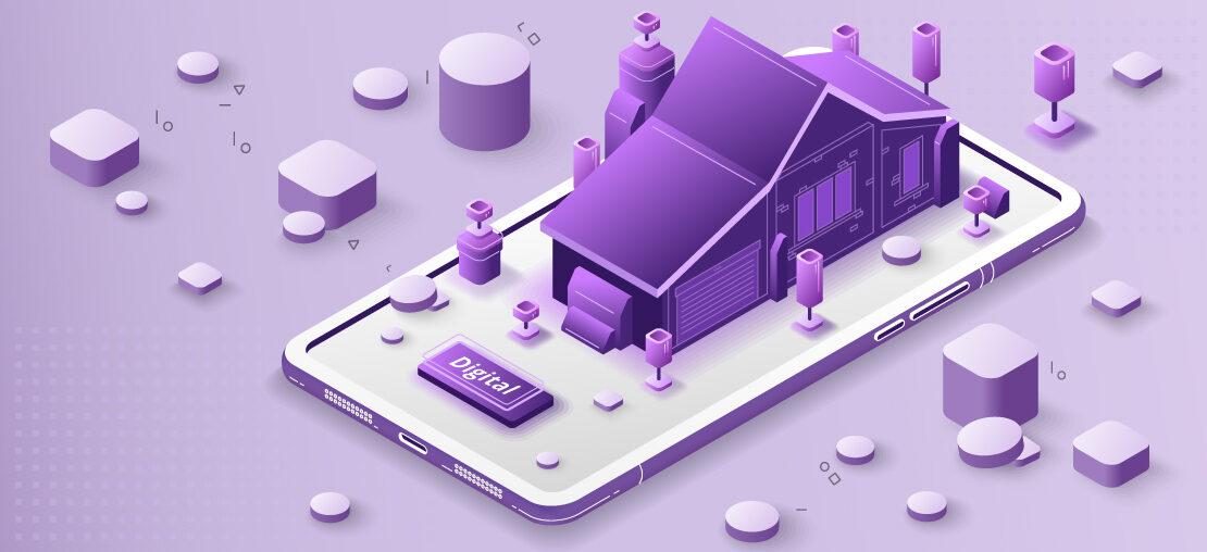 Imobiliária digital: o que é e como se tornar uma?