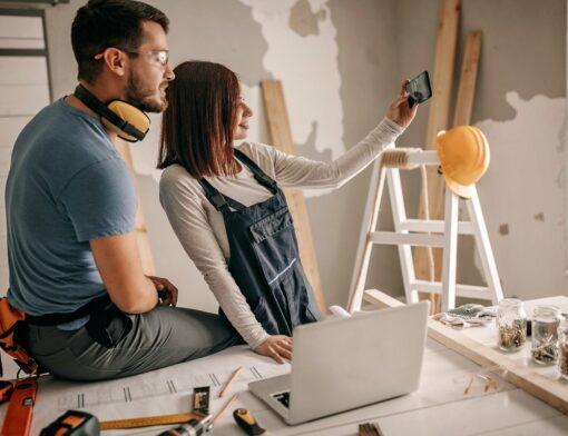 construtoras que aderiram ao tour virtual banib conecta capa