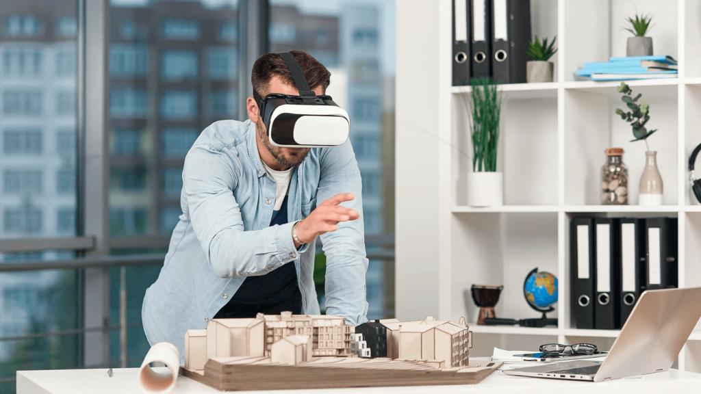 tecnologias banib conecta realidade virtual