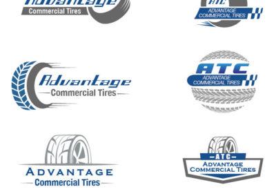 advantage-tires-logos