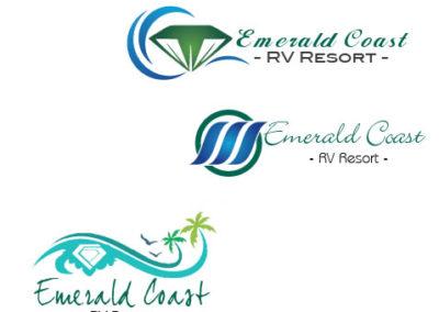 emerald-coast-Logos