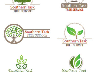 southern-task-tree-service-logos