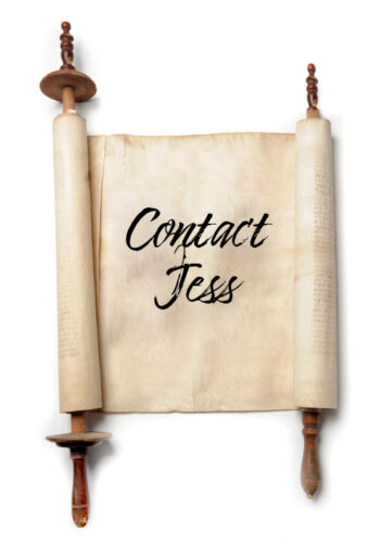 Contact Jess and Join Our Mailing List