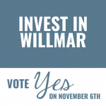 Invest in Willmar