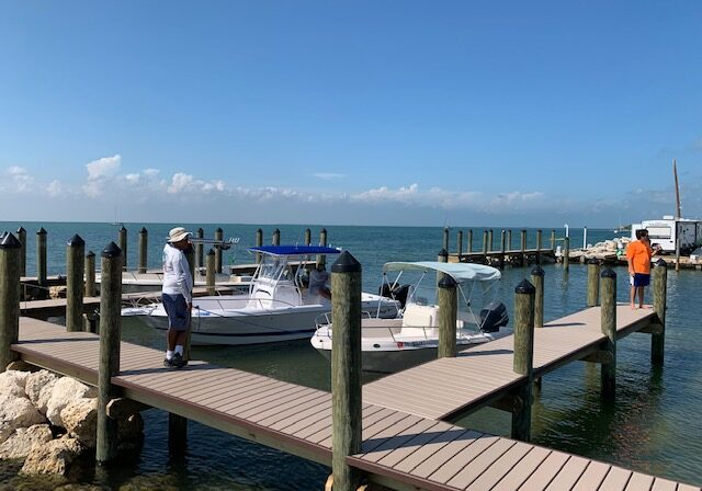 Sea Bird Marina – Boat Ramp, Live Bait, Storage, Fuel and