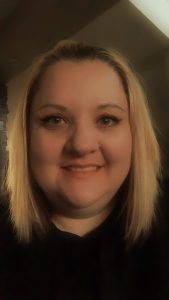 photo Selestia Jackson - LFGA Volunteer Program Chair