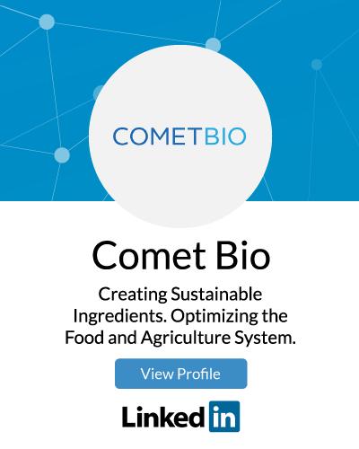 Comet Bio Linkedin Profile