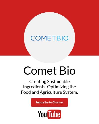 Comet Bio YouTube Channel