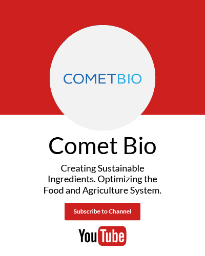 Comet Bio YouTube Channel