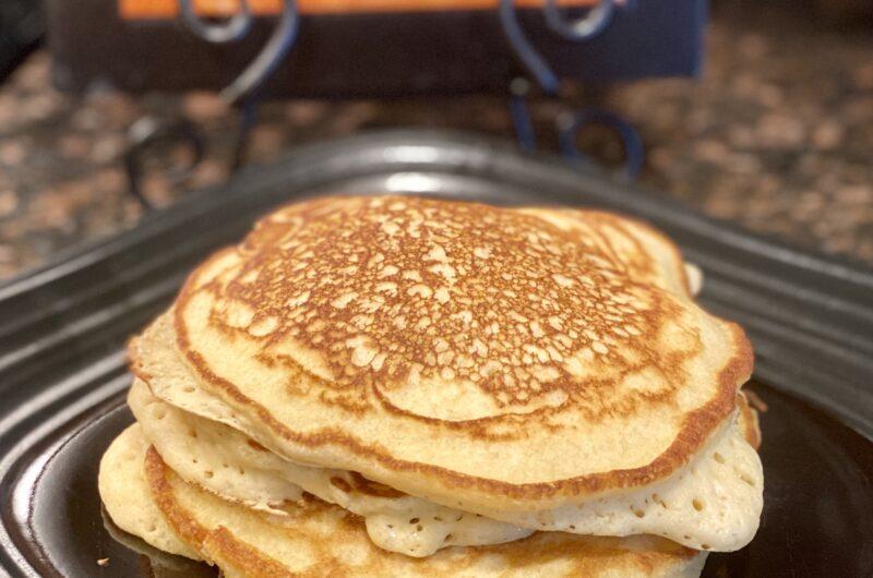 Classic Pancake Batter