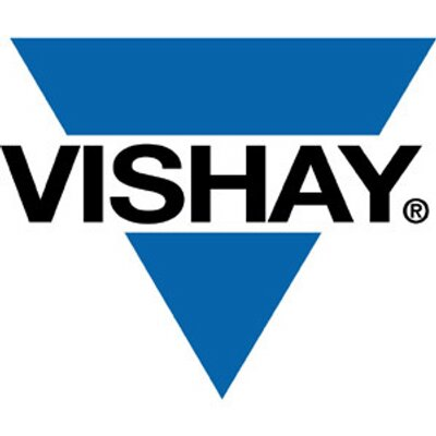 Vishay New Product Release…