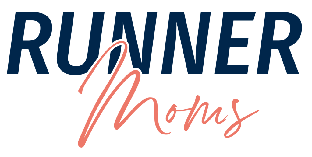 runner moms logo