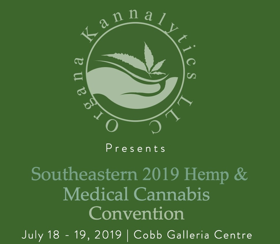 Cannabis, CBD, atlanta convention
