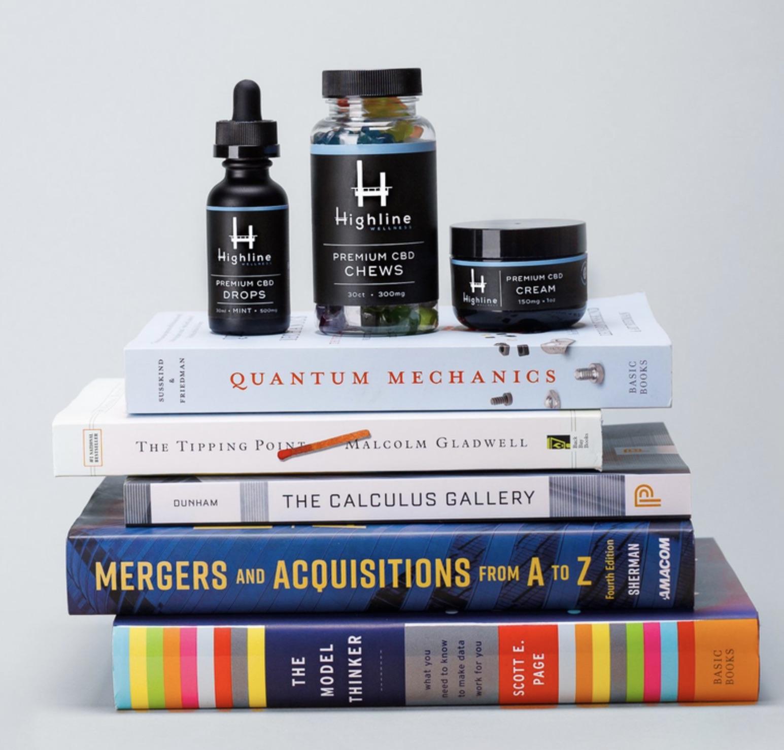 Highline Wellness CBD