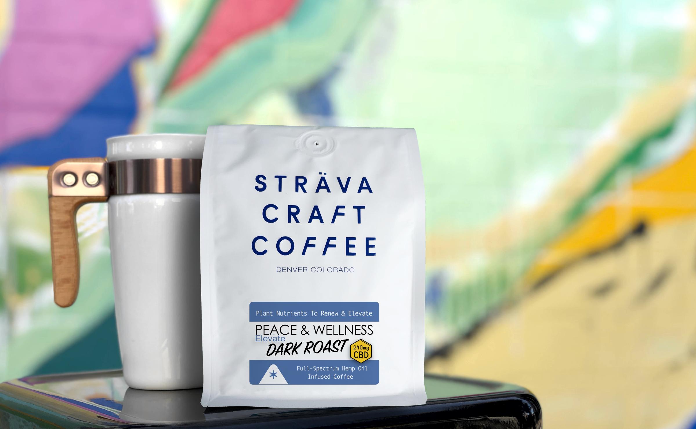 Sträva Craft Coffee