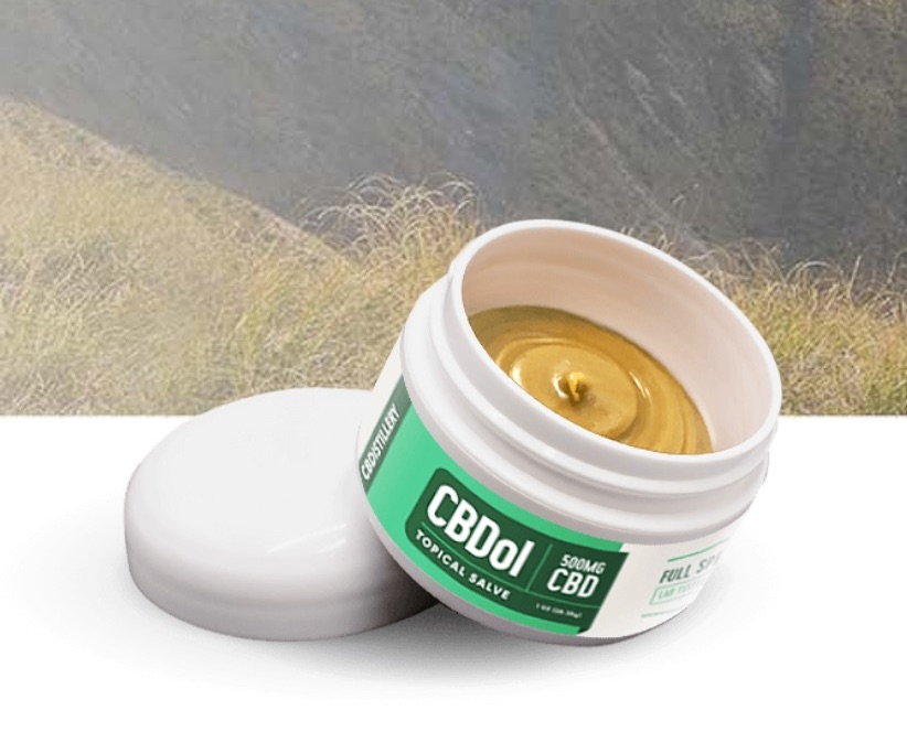 CBD creams