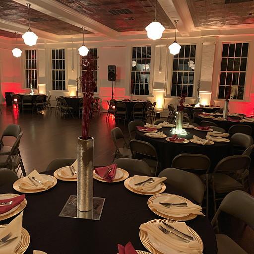 Houston Wedding Venue Historic Fire Station