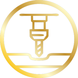 Milling Icon