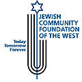 Jewish Coummunity Foundation of The West