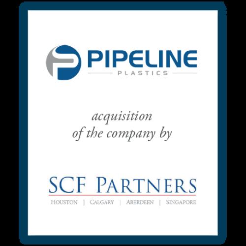Pipeline Plastics, LLC