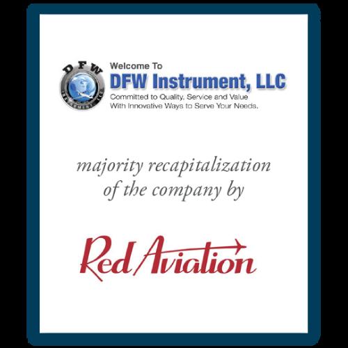 DFW Instruments