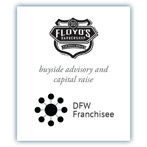 Floyd's 99 Barbershop (DFW Franchisee)