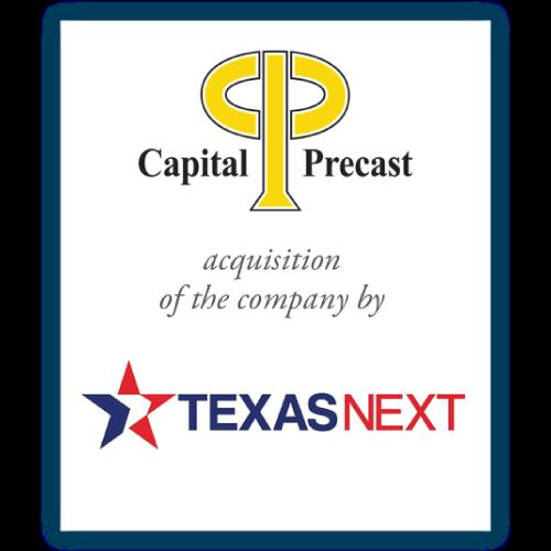 Capital Precast, Inc.