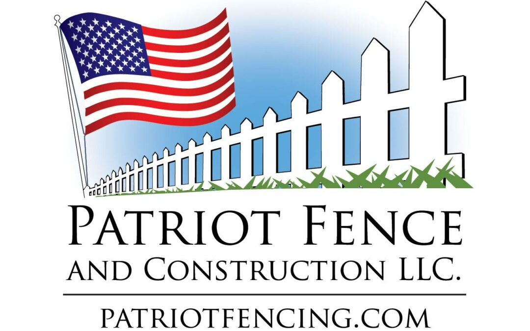 Patriot Fence Launches New Website