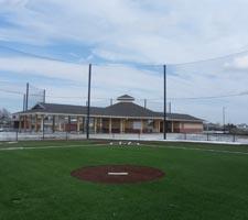 Athletic Facilities
