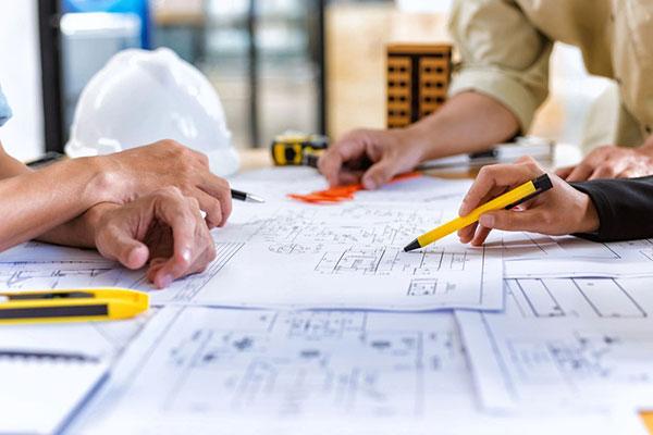 MH Civil Construtors Inc