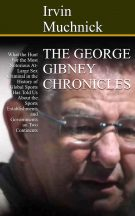 The George Gibney Chronicles