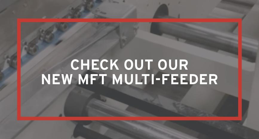 New MFT multi-feeder