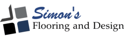 Simon Flooring Designs Logo Prior Lake Minnesota