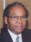 Dr. Robert Baynham, Academic Dean