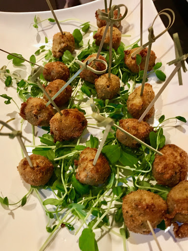 Fried-Green-Olives-Stuffed-with-Gorgonzola